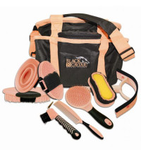BLACK CAVIAR GROOMING KIT
