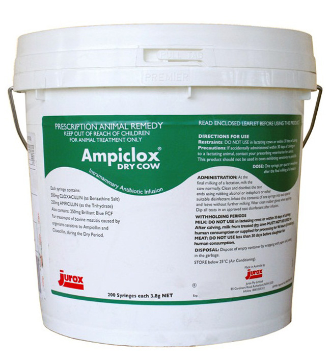 Ampiclox - Complete Drug Information, Side Effects and ...