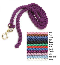 POLY LEAD – BRAIDED LEAD ROPE