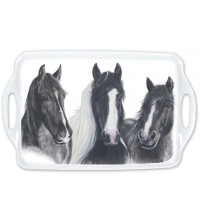 Friends Large Tray