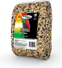 Parrot Feed